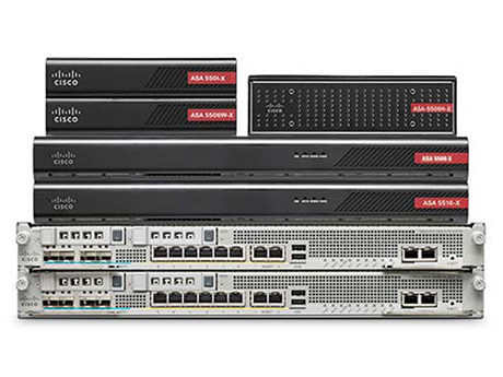 Cisco ASA 5500 Series Business Edition Bundles