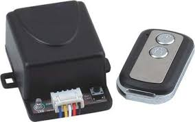 PRO-RM - Remote Control - Applicable for access control PRO-RM