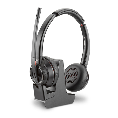 Plantronics W8220/A,SAVI 3IN1,OTH STEREO,UC,DECT,EMEA