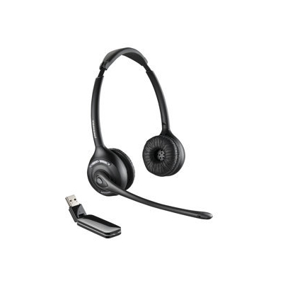 Plantronics SAVI W420-M, MOC For PC Wireless headset