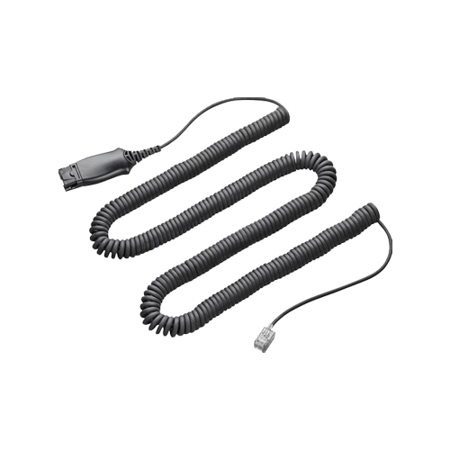 Plantronics HIS-1 Adapter Cable