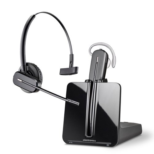 Plantronics CS540A,CONVERTIBLE,DECT,EU