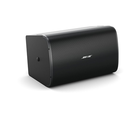 Loa BOSE DesignMax DM10S-SUB Single Black