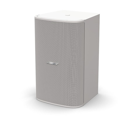 Loa BOSE DesignMax DM10S-SUB Single White