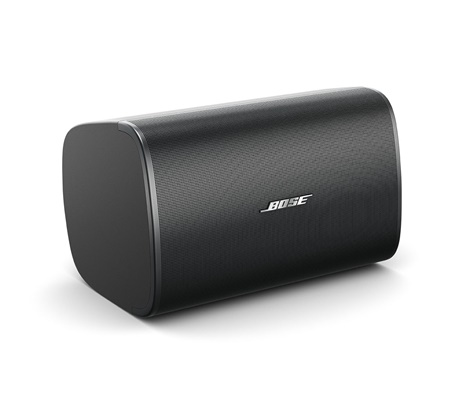 Loa BOSE DesignMax DM8S Single Black