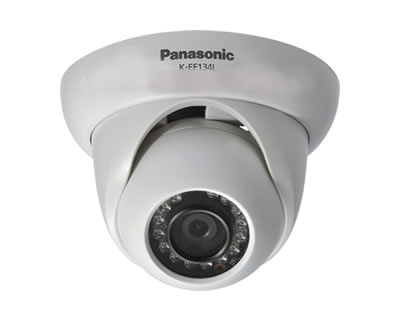 camera IP Panasonic K-EF134L06
