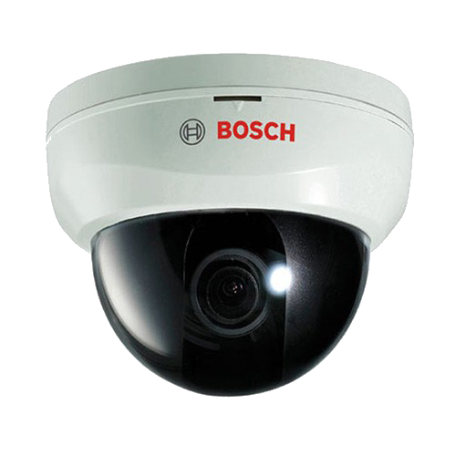 Fixed Dome indoor analog camera Bosch VDI-260V03-10