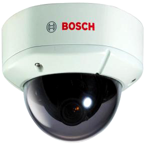 Fixed Dome Outdoor analog camera Bosch VDI-240V03-1