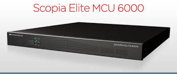 SCOPIA Elite  6000  Series