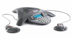 POLYCOM SoundStation 2 Expandable, w/Display ANALOG