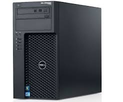 Dell Precision T1700 MT CTO Base - PCT1700MT-E31225
