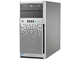 SERVER HP ML350p Gen8 (736958-371)