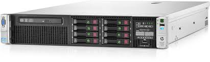 HP ProLiant DL380p Gen8 E5-2609v2 (704560-371)