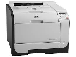 HP Enterprice 500 Color M551DN Printer