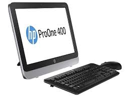 PC HP ProOne 400 G1 AiO Non-Touch