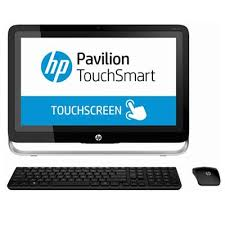 "PC HP 22-2026d AiO 21.5"" Touch"