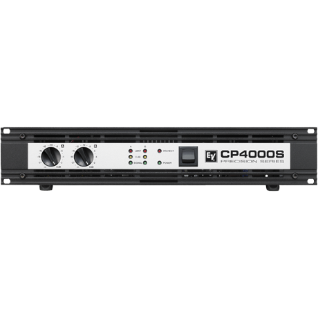 CP4000S 2100 W  power amplifier