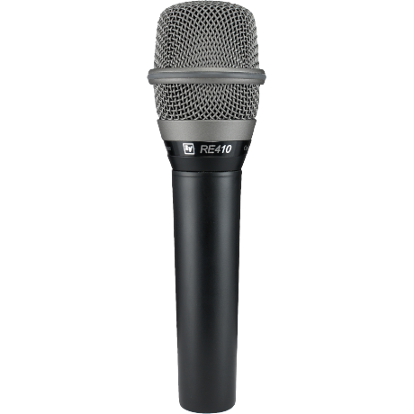 Micro RE410 Vocal Microphone