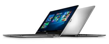 Dell XPS 13 9350 Skylake Core i5 13.3 inch Windows 10