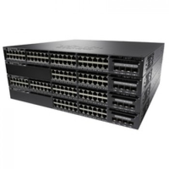 WS-C3650-24TD-S Catalyst 3650 Switch